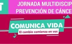 Jornada Multidisciplinaria para la Prevención de Cáncer de Mama – Octubre 2018
